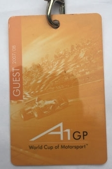 A1 Gp World Cup
