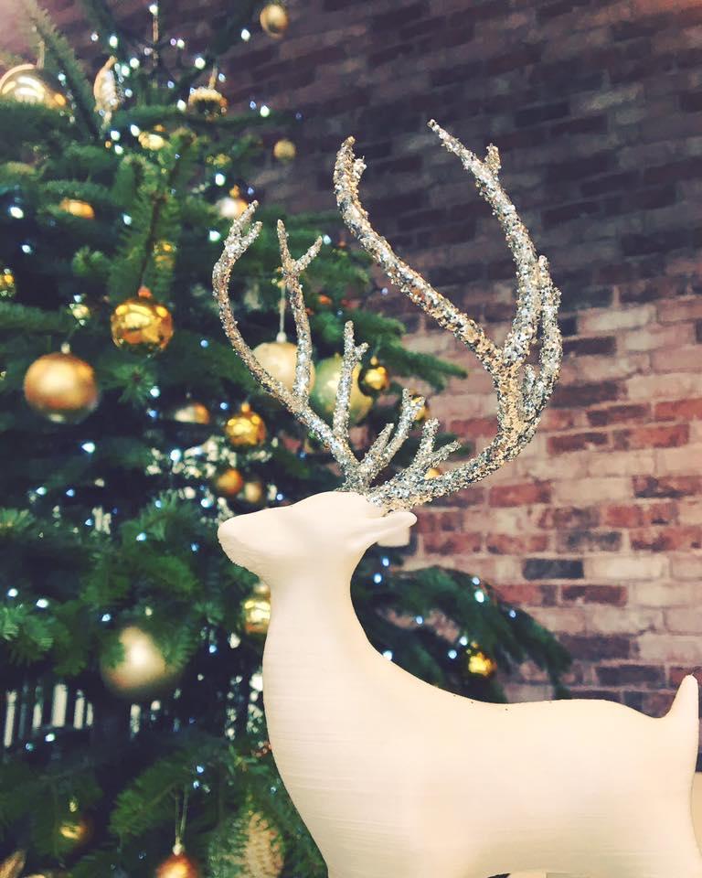 Christmas at C4DI