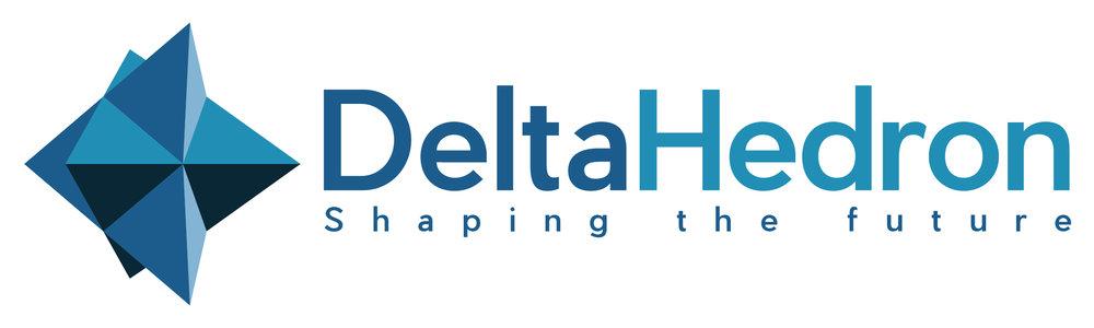 Deltahedron Logo Tagline.jpg
