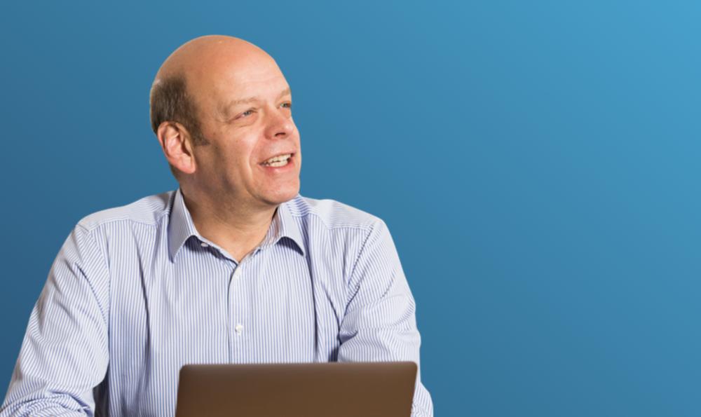 Alistair Forbes - Mercia Technologies