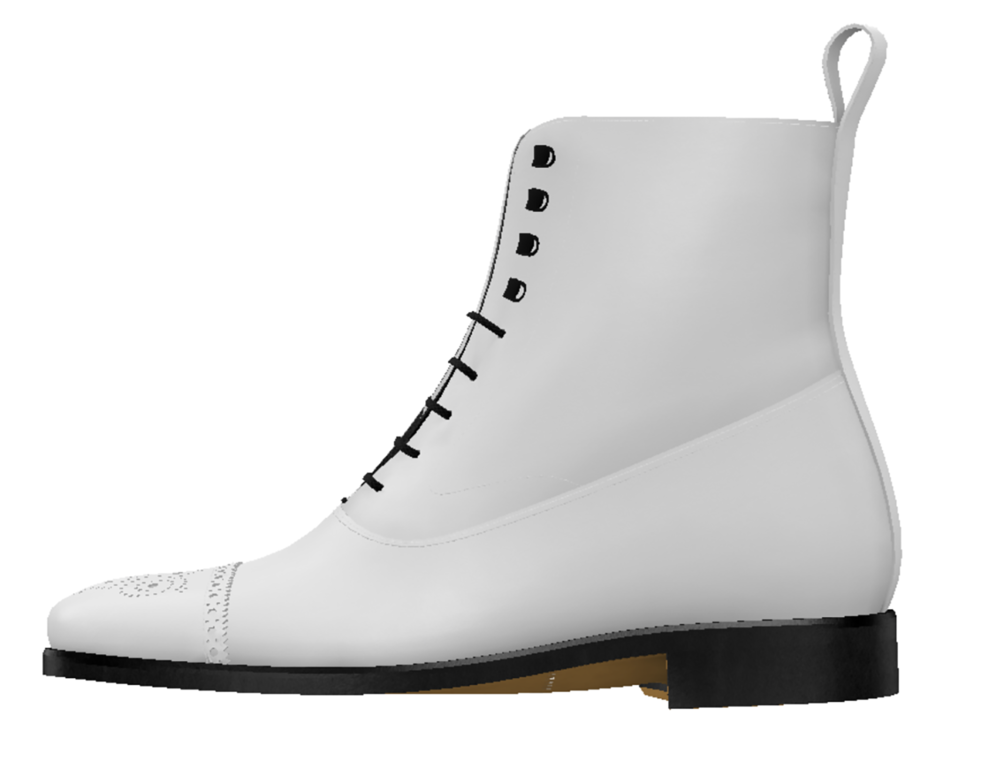 Balmoral Boots - Starting at $749
