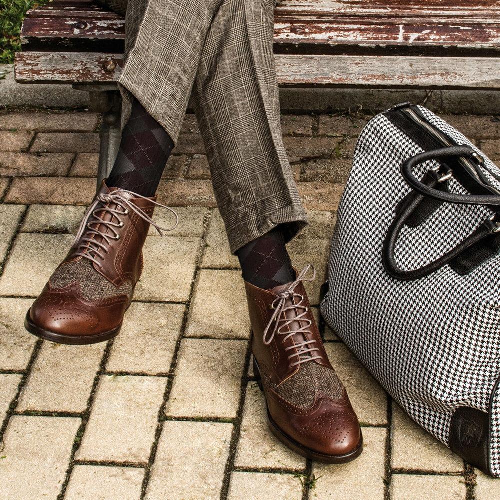 Men's Shoes -