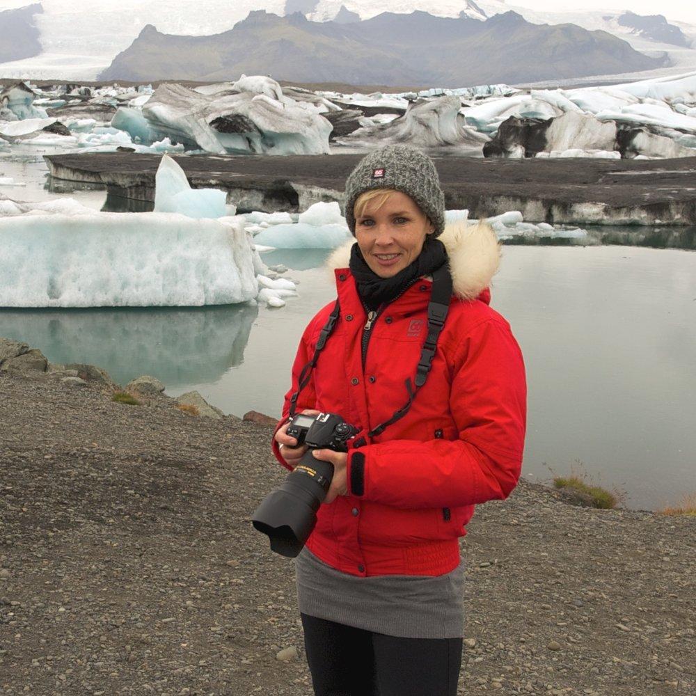 IJsbergenmeer IJsland
