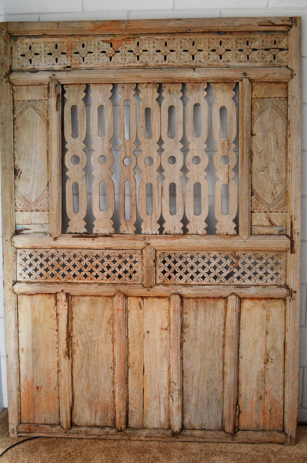 Vintage Thai Door & Vintage Thai Door \u2014 Roam Rentals Pezcame.Com