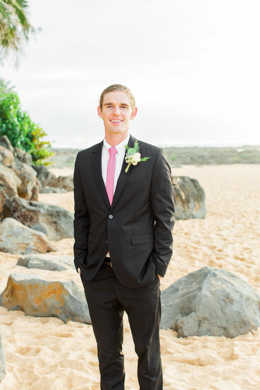 Model:  Josh Riboldi