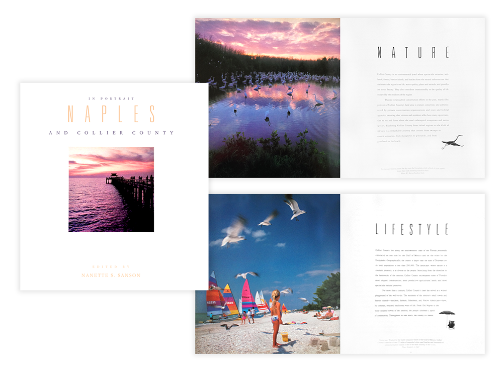 Profolio Editions | Florida