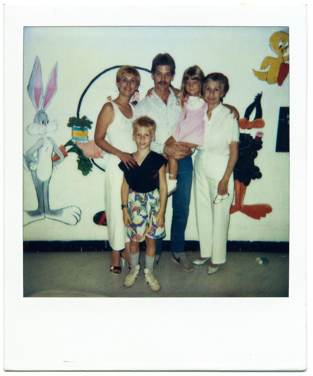 Frame 2. 1987