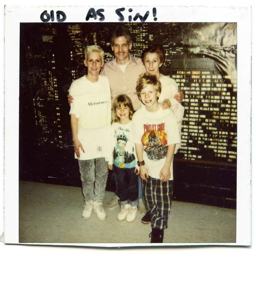 Frame 10. 1989
