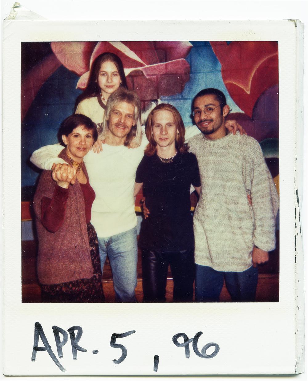 Frame 24. 1996