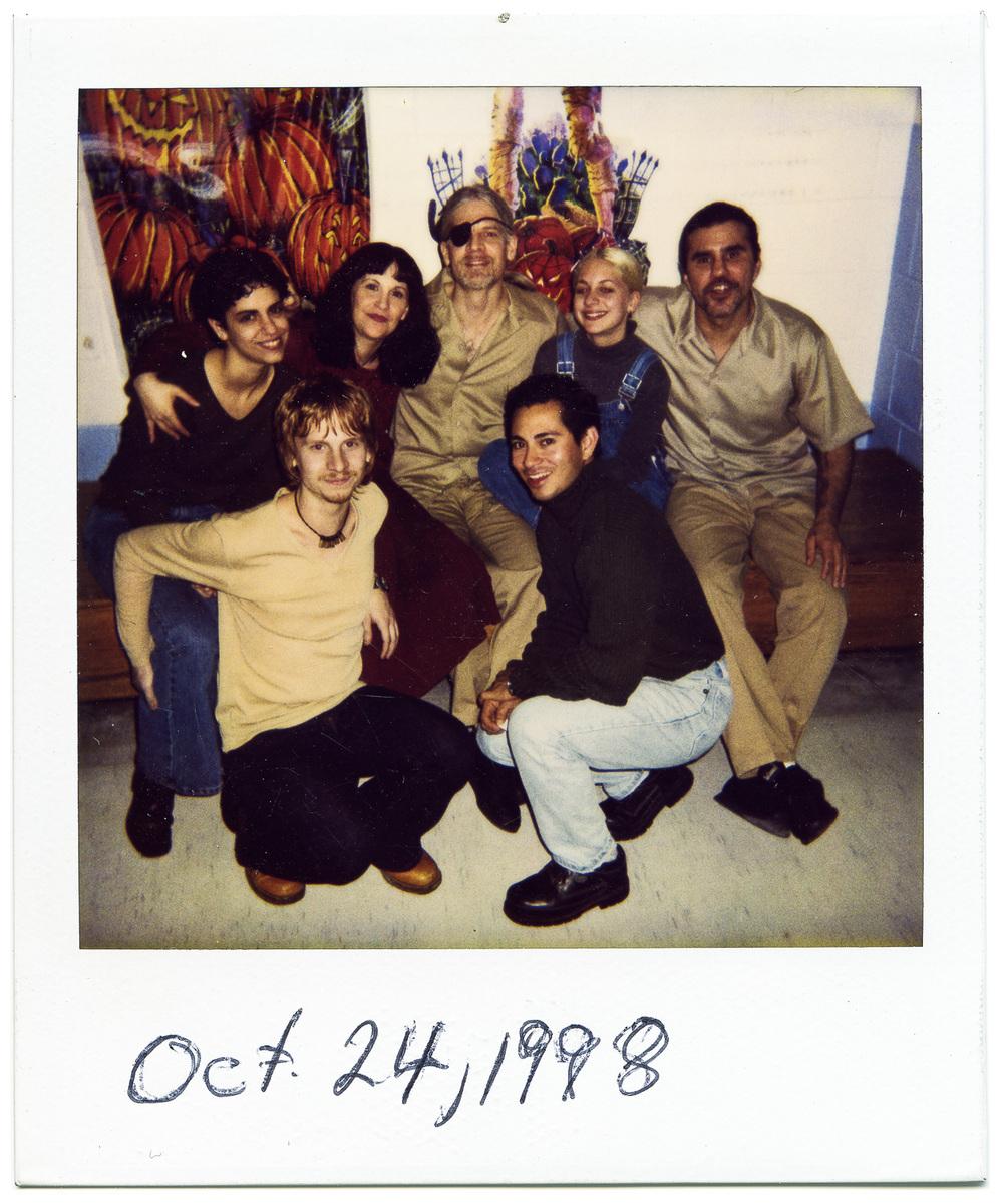 Frame 40. 1998