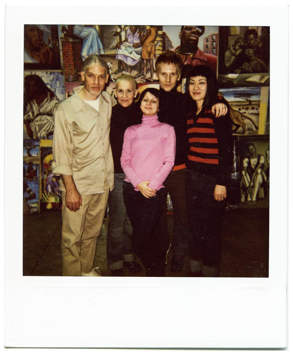 Frame 50. 2001