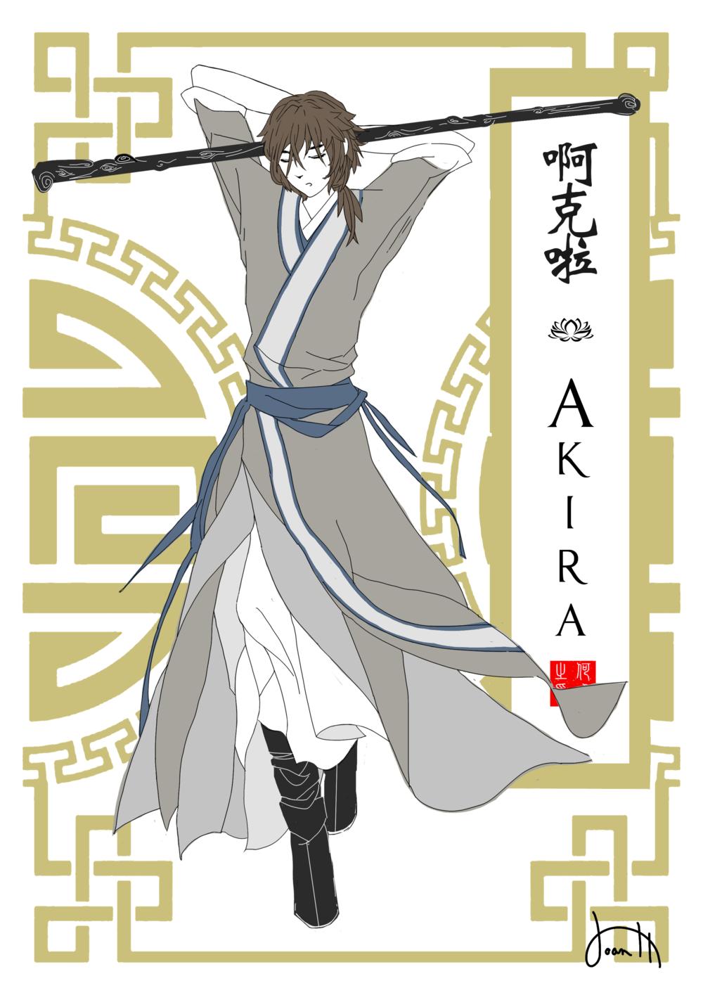 akira character card.png