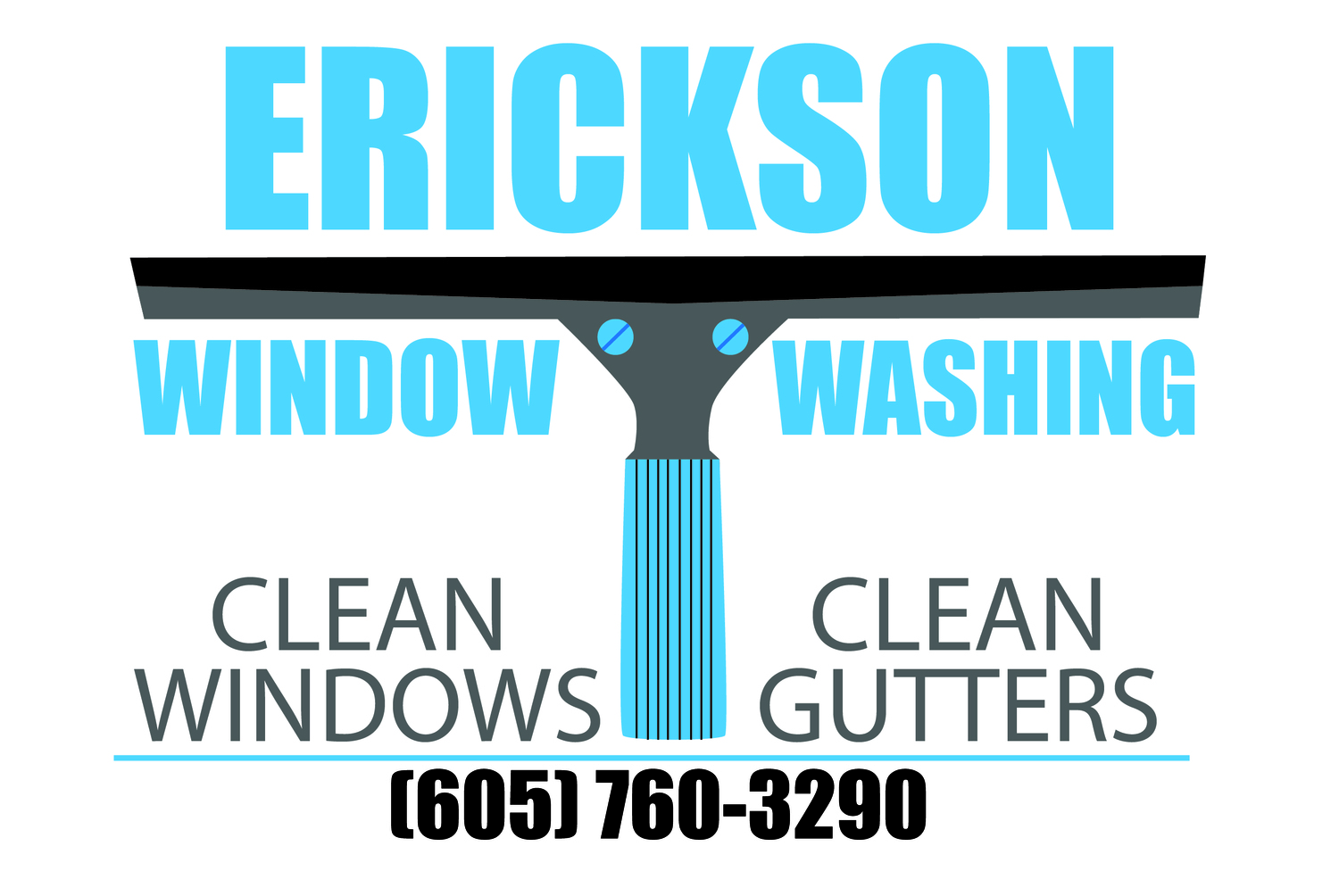 Erickson Window Washing