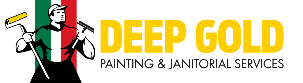 Deep Gold Painting