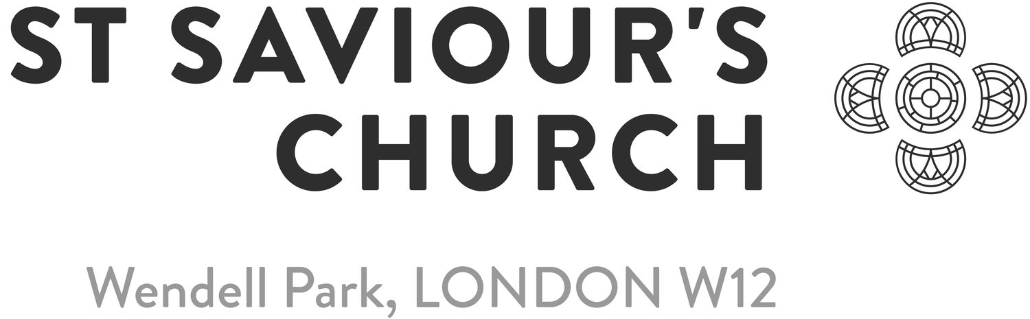 St Saviour's Church