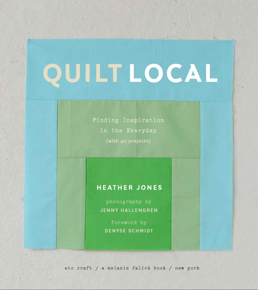 quilt local by heather jones