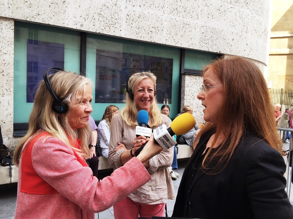 BBC Radio Live