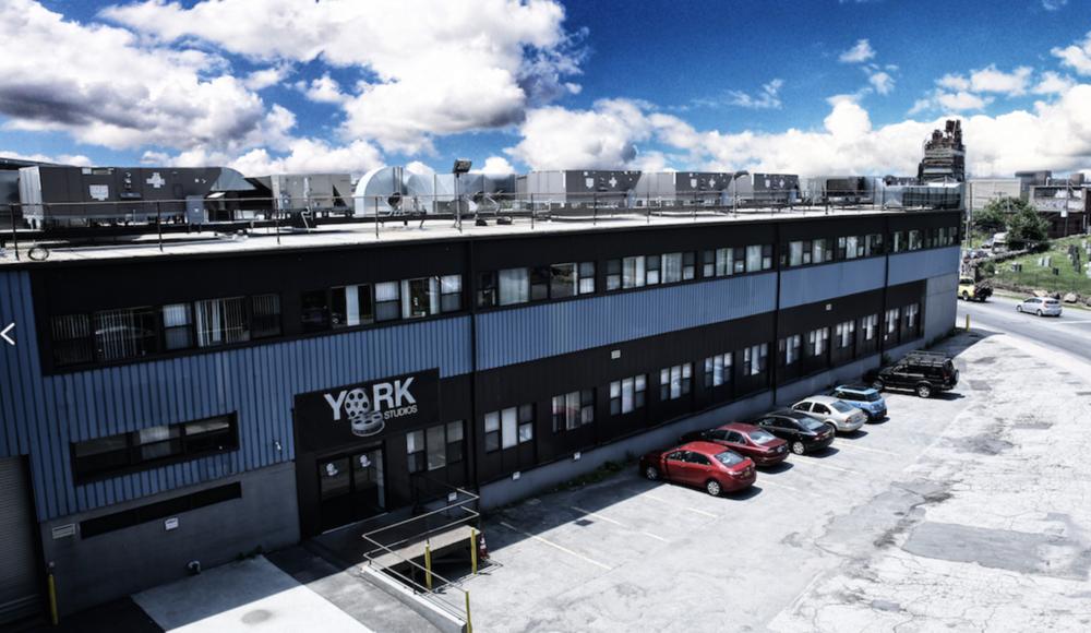 York Studios
