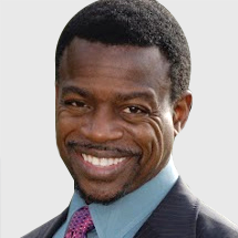 JOSEPH McCLENDON III Best-selling author and ultimate performance specialist
