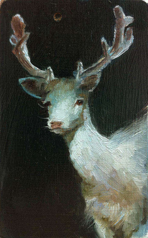 White Stag II