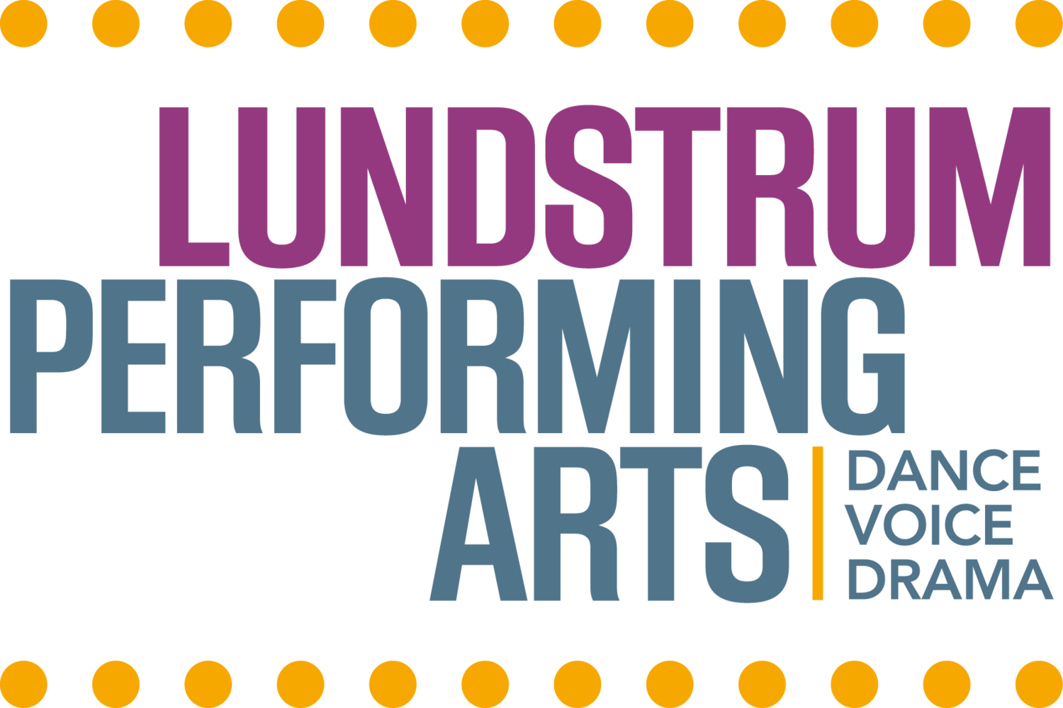 LUNDSTRUM PERFORMING ARTS
