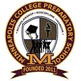 Minneapolis College Prep Logo