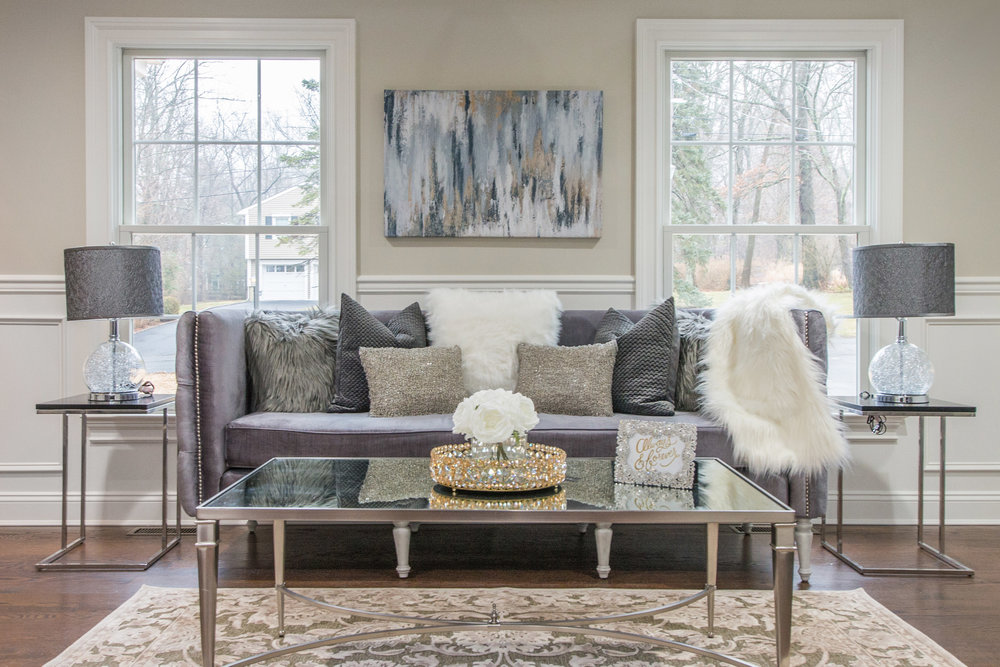 Michelinas Home Staging Design