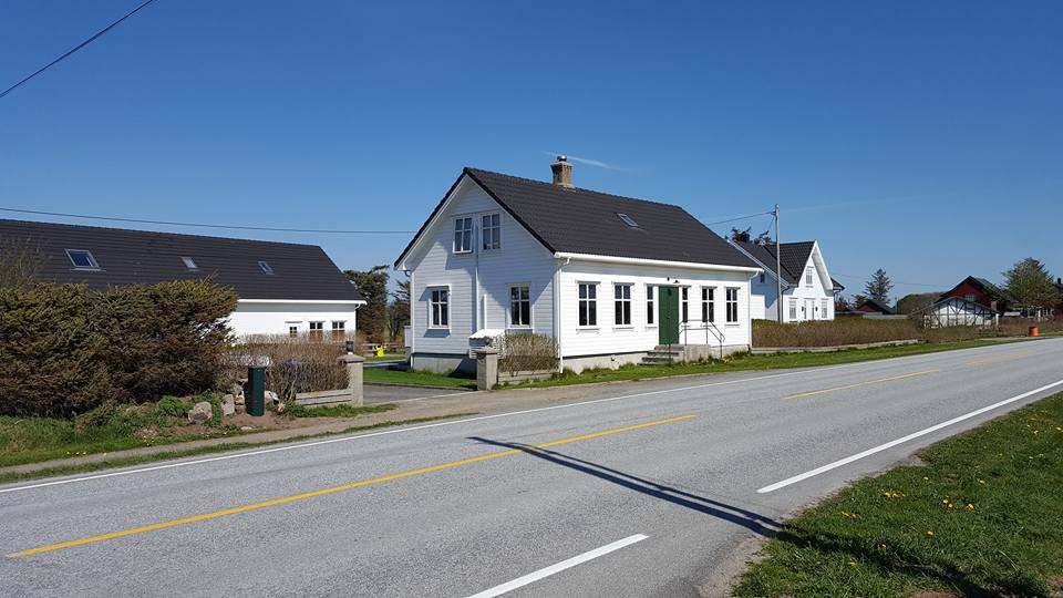 Kongvold Farmhouse - Lista, Norway