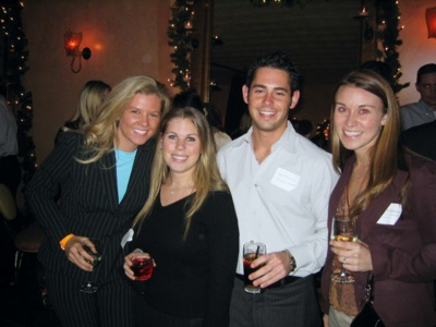 Young Real Estate Professionals of New York Event