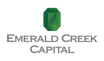 Mike Cleaver; Direct: (212) 239-6845;                                           mcleaver@emeraldcreekcapital.com