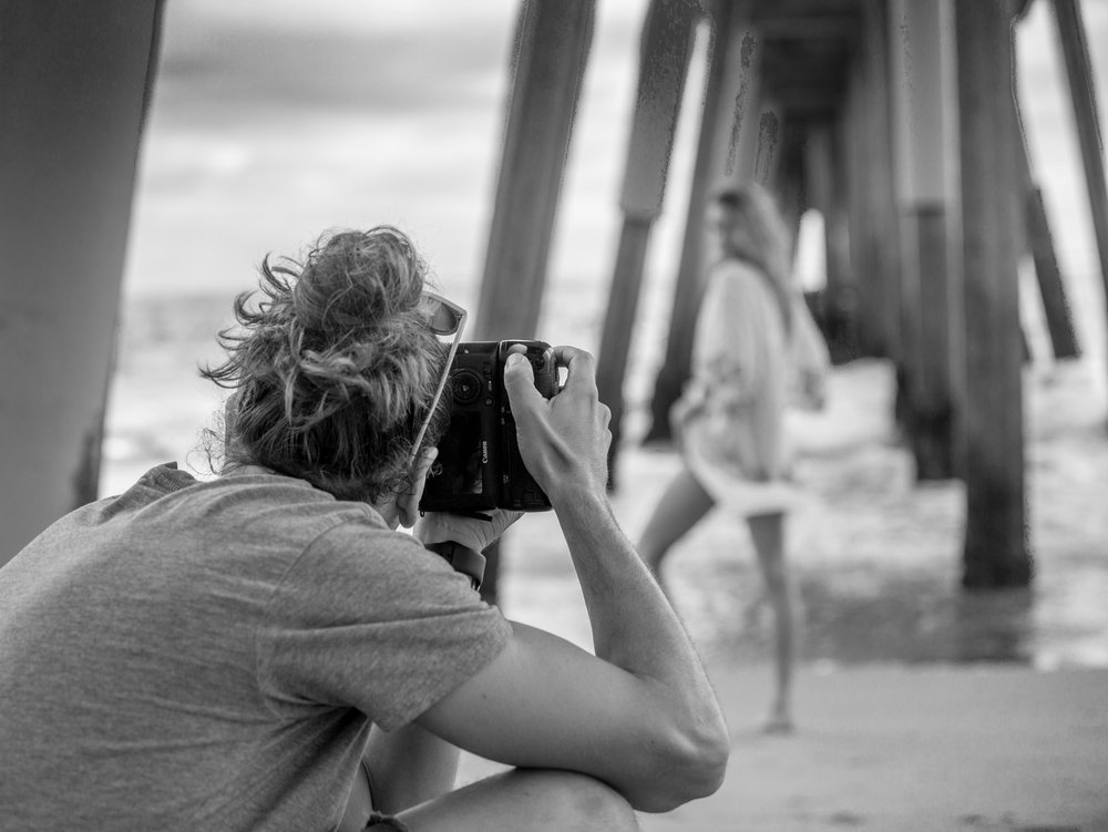 NICHOLAS BORSODI - photographer