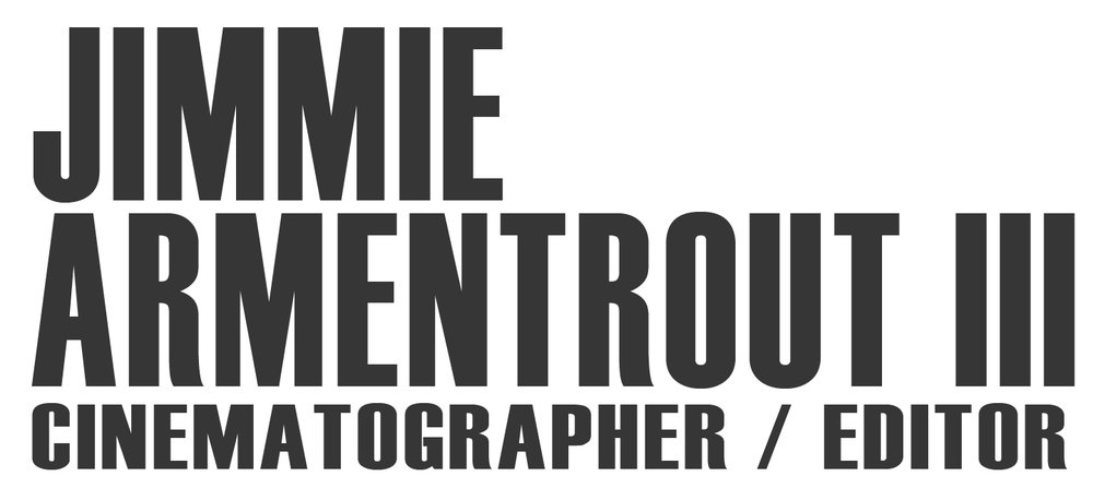 JIMMIE ARMENTROUT III
