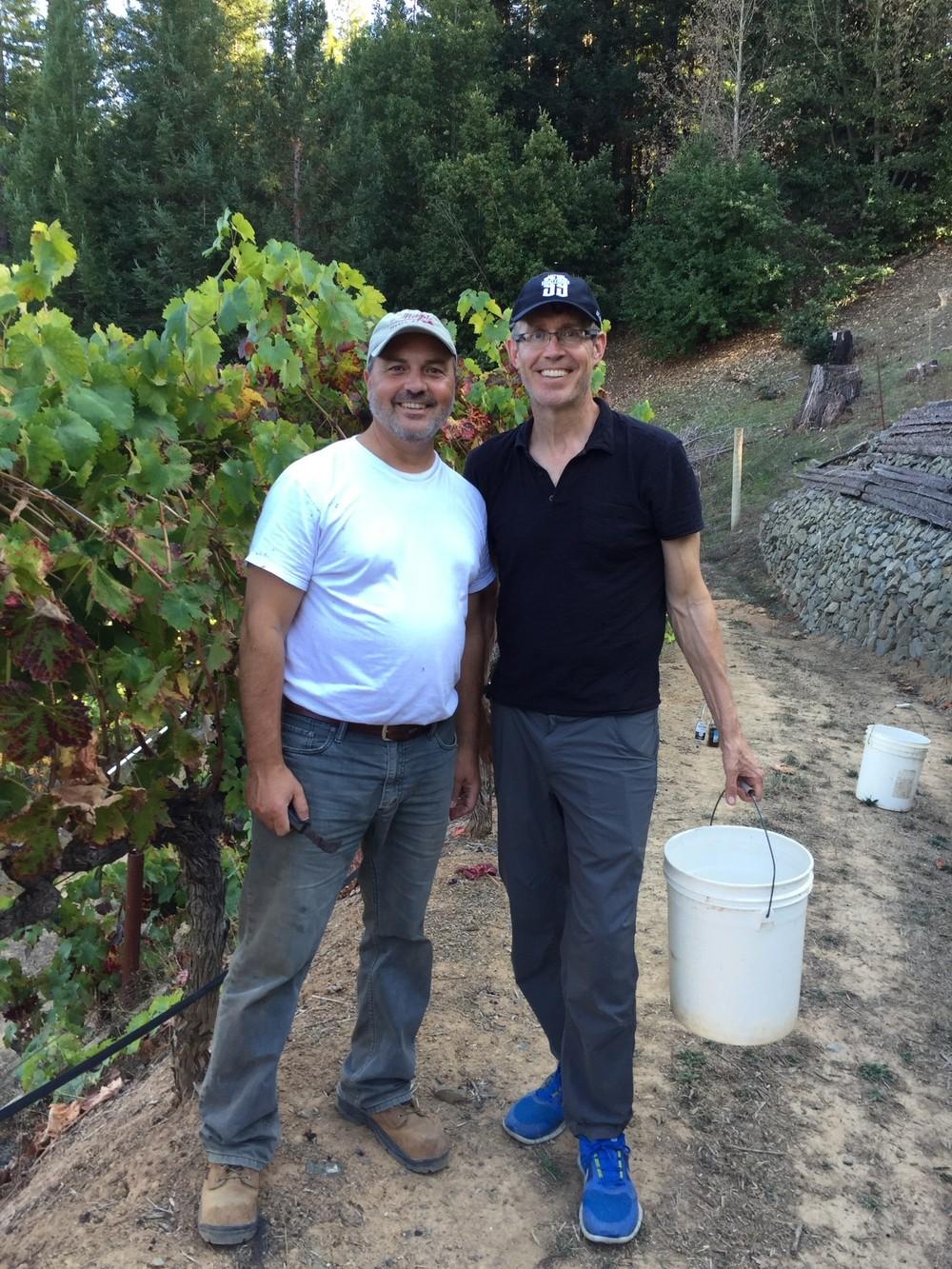 Mark & Jim Second Harvest Oct 2015.jpg