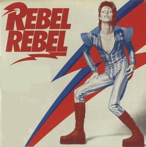 The Rebel Report -