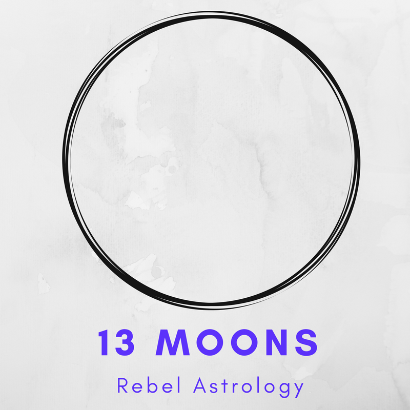 13 Moons -