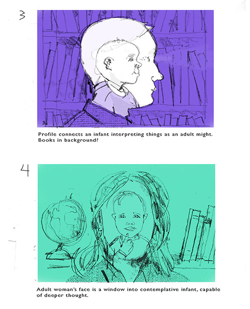 Copyright Daniel Baxter The Emergent Mind illustration ideas # 3-4.jpg