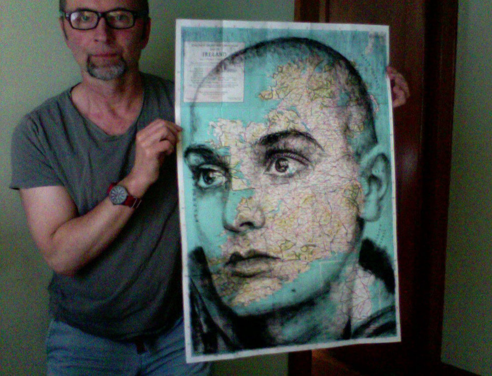 Daniel Baxter with Sinead OConnor portrait.jpg