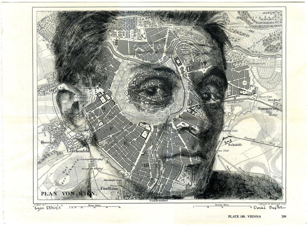 Copyright Daniel Baxter Egon Schiele portrait.jpg