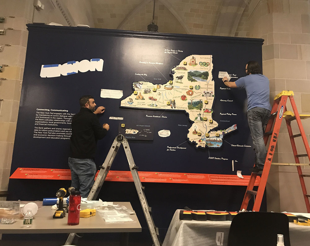 Copyright Daniel Baxter NY Fed Map installation.jpg