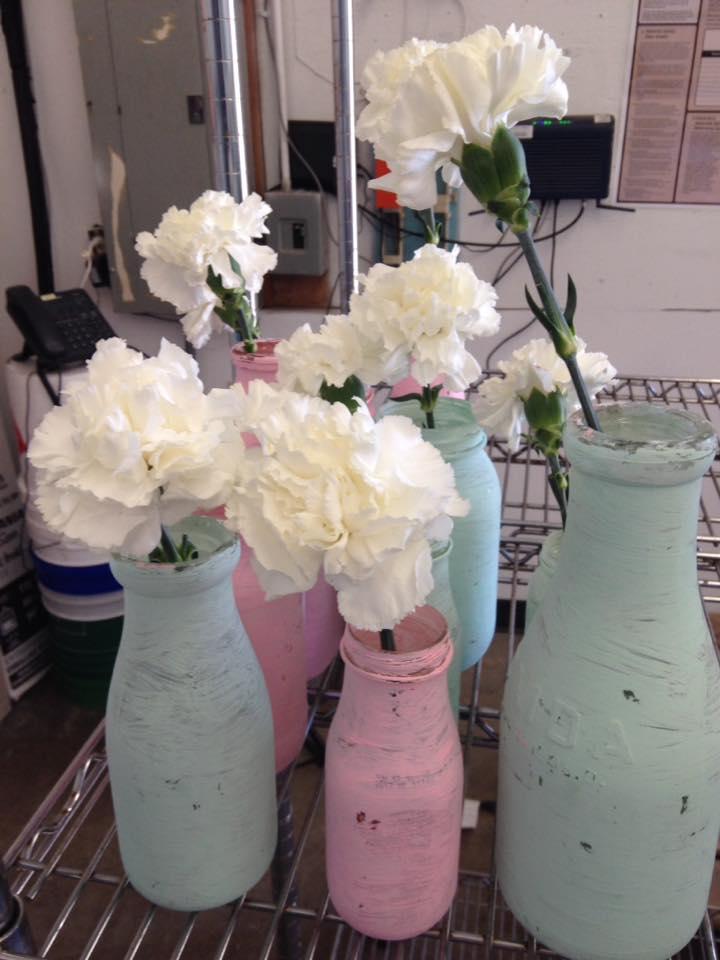 Flowerman DIY