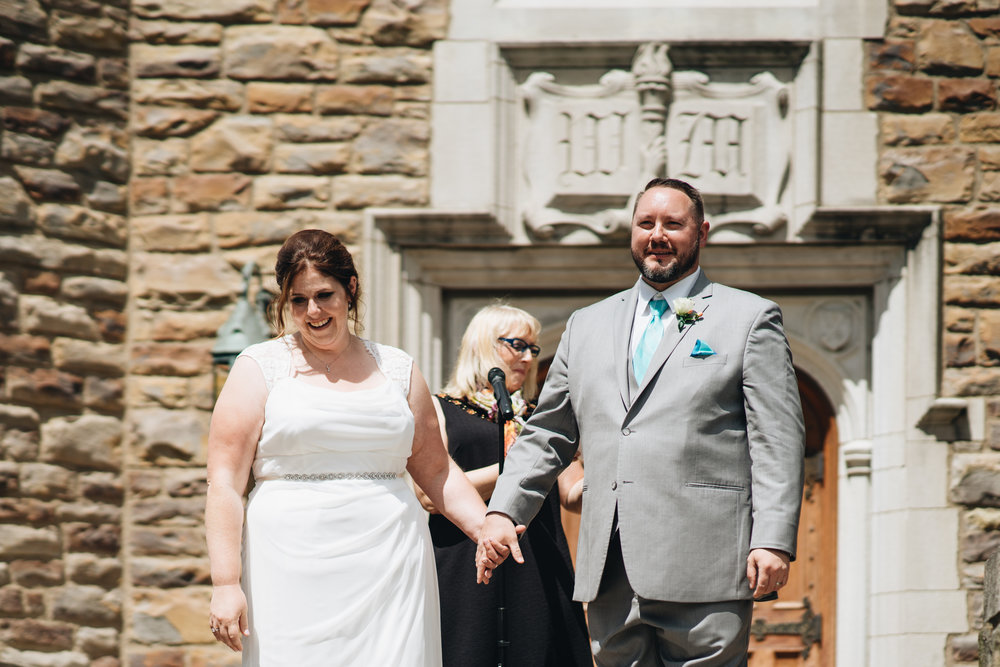 June Wedding Wagnalls Memorial