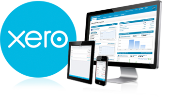 Xero Invite a User