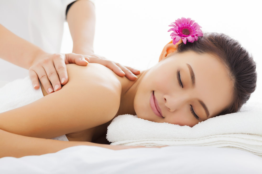 Massage Studios & Consultants