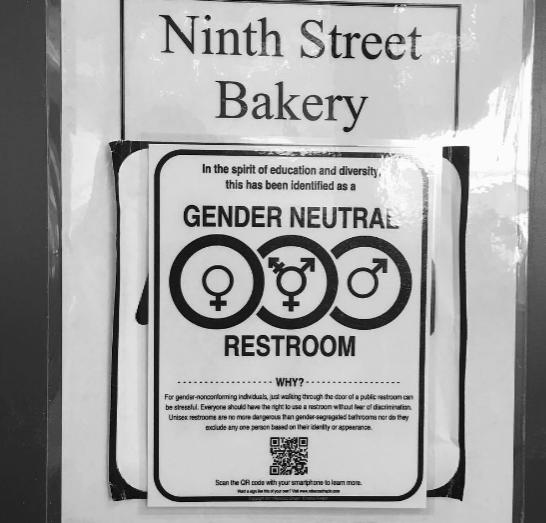 Ninth Street Bakery, Durham