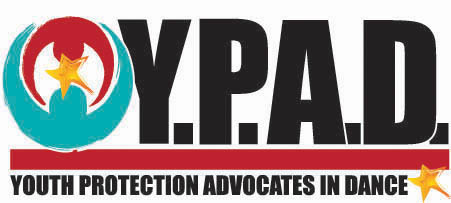 We are proud to be members of Youth Protection Advocates in Dance, and to be working to build a community of empowered, safe, and healthy young dancers.