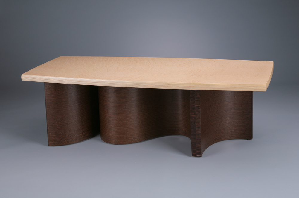 Mellifluous Bench