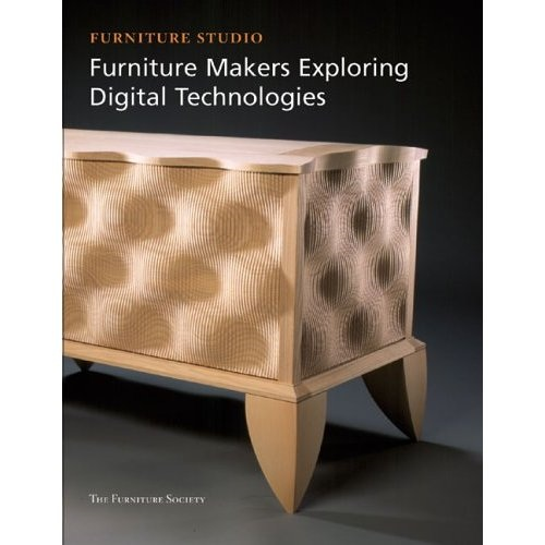 Furniture Studio: Furniture Makers Exploring Digital Technologies