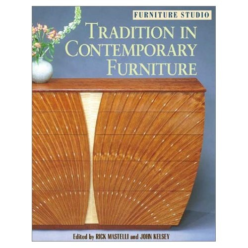 Furniture Studio: Tradition in Contemporary Furniture