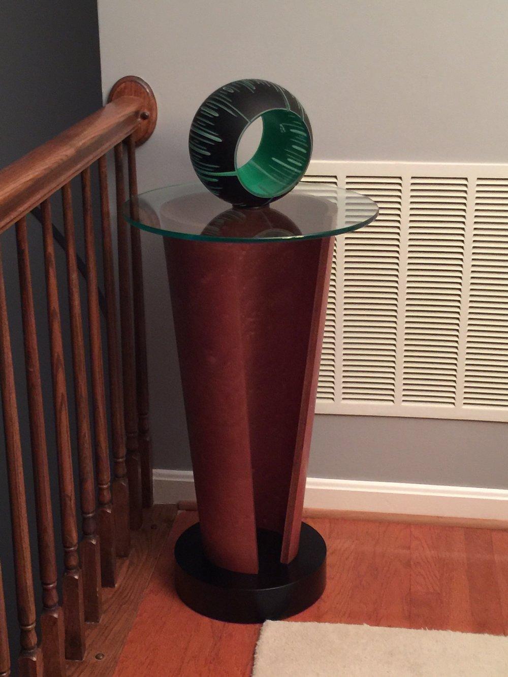 Vase Pedestal