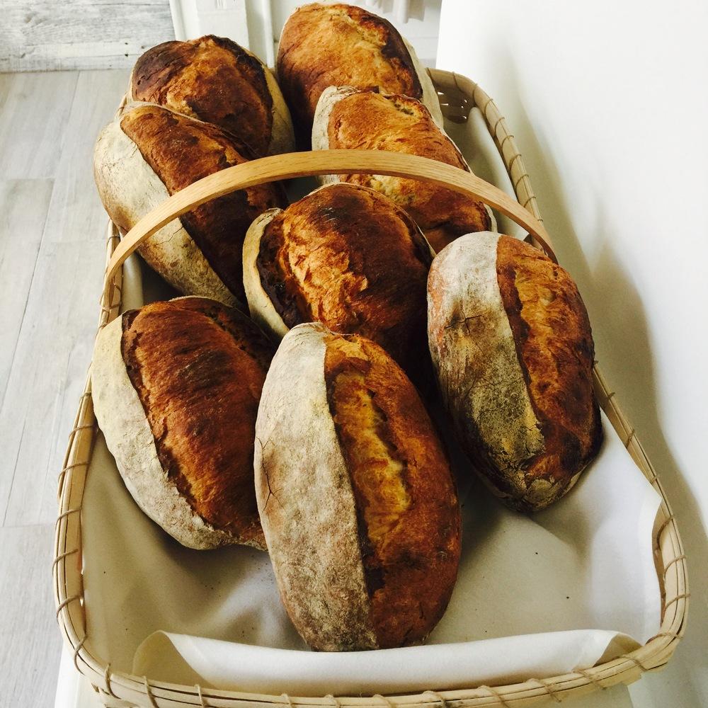 Bread at Tratto.JPG
